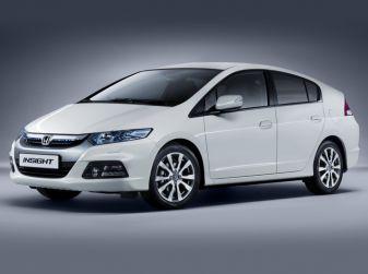 Honda - Insight