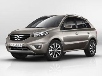 Renault - Koleos