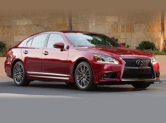 Lexus - LS