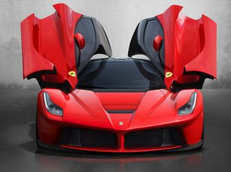 Ferrari - LaFerrari