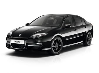 Renault - Laguna