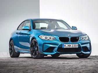 BMW - M2