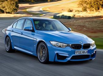 BMW - M3