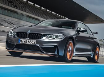 BMW - M4