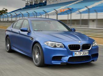 BMW - M5