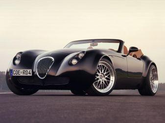 Wiesmann - Roadster MF4