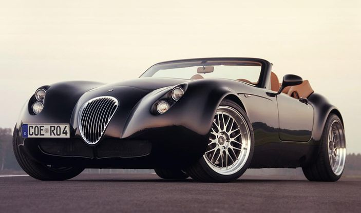 Roadster MF4