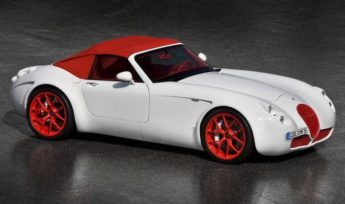 Roadster MF5