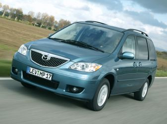 Mazda - MPV