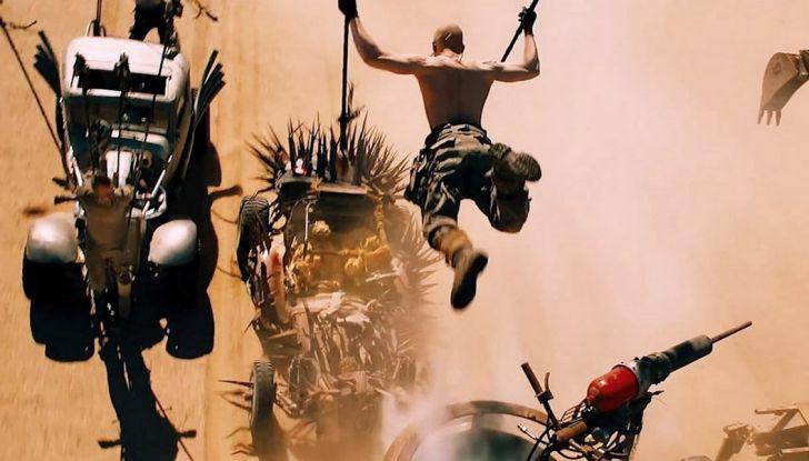 Mad Max: Fury Road vincerà almeno 4 Oscar agli Academy Awards 2016 - Foto 14 di 15
