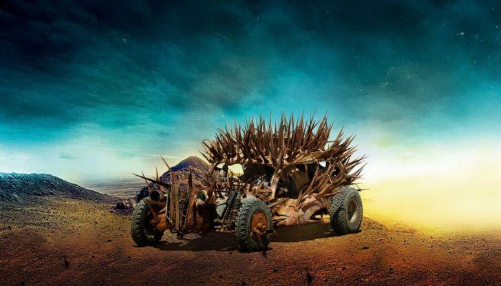 Mad Max: Fury Road vincerà almeno 4 Oscar agli Academy Awards 2016 - Foto 15 di 15