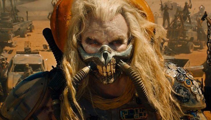 Mad Max: Fury Road vincerà almeno 4 Oscar agli Academy Awards 2016 - Foto 8 di 15