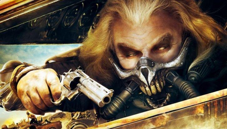 Mad Max: Fury Road vincerà almeno 4 Oscar agli Academy Awards 2016 - Foto 9 di 15