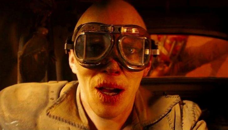 Mad Max: Fury Road vincerà almeno 4 Oscar agli Academy Awards 2016 - Foto 10 di 15