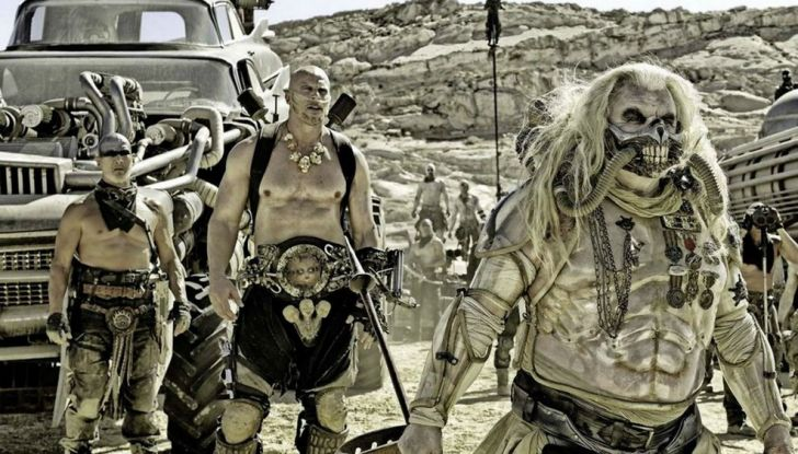 Mad Max: Fury Road vincerà almeno 4 Oscar agli Academy Awards 2016 - Foto 12 di 15