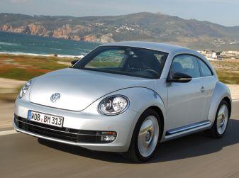 Volkswagen - Maggiolino