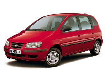Hyundai - Matrix