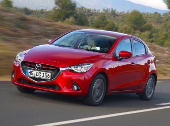 Mazda - Mazda2