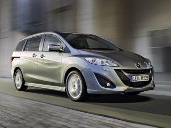 Mazda - Mazda5