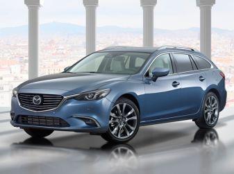 Mazda Mazda6 Wagon