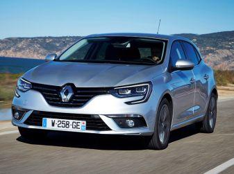 Renault - Mégane