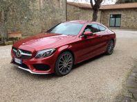 Mercedes Classe C Coupè, prova su strada e caratteristiche tecniche