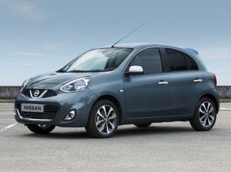 Nissan - Micra