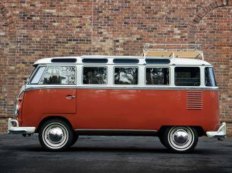 Volkswagen - Micro Bus
