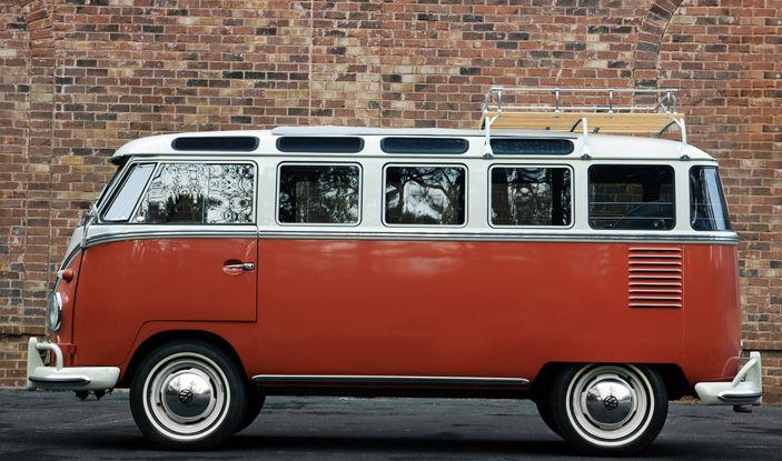Micro Bus