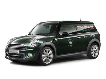 Mini - Clubvan