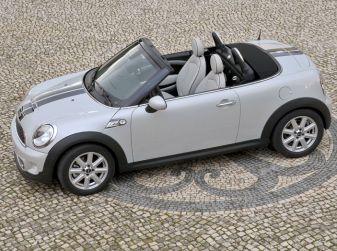 Mini - Roadster