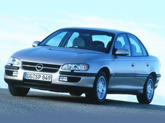 Opel - Omega