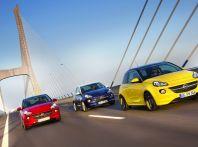 Opel premiata ai Best Cars 2016