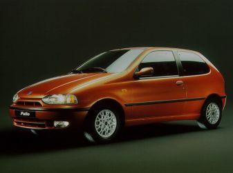 Fiat - Palio