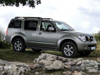 Nissan - Pathfinder