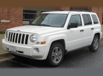 Jeep - Patriot