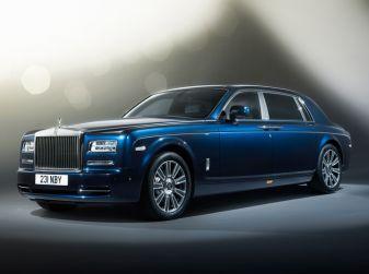 Rolls Royce - Phantom