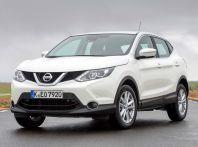 Nissan Qashqai offerta con 10 anni di garanzia per celebrare i 10 anni di vita del crossover