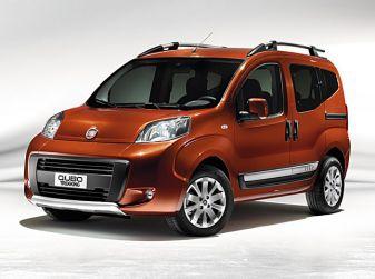 Fiat - Qubo