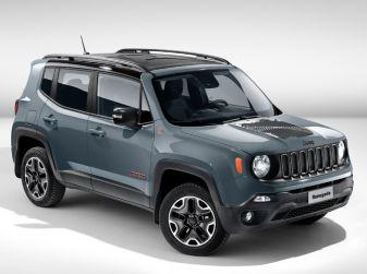 Jeep - Renegade