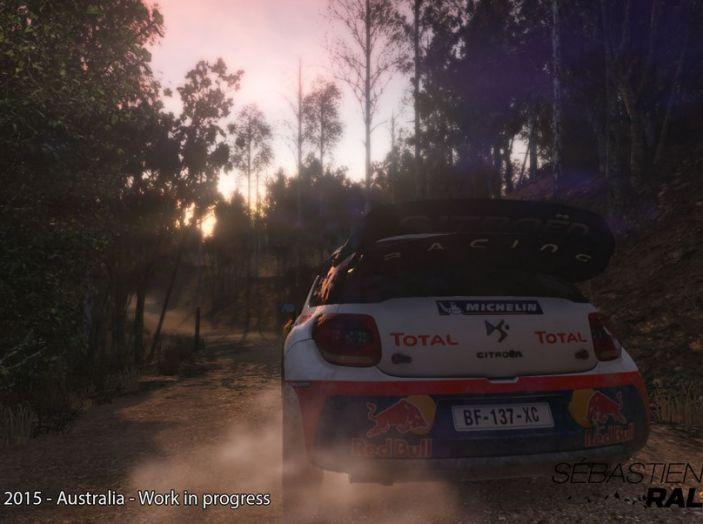 Sébastien Loeb Rally EVO arriva su Steam, Xbox One e PlayStation 4 - Foto 2 di 4