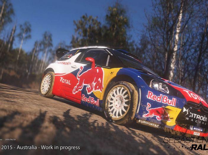 Sébastien Loeb Rally EVO arriva su Steam, Xbox One e PlayStation 4 - Foto 3 di 4