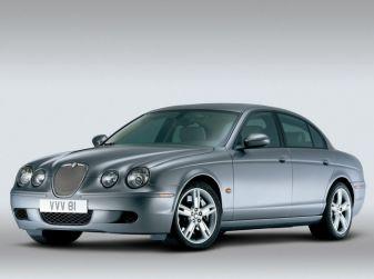 Jaguar - S-Type