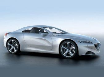 Peugeot - H1