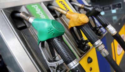 Mercoledì 17 luglio sciopero generale dei benzinai
