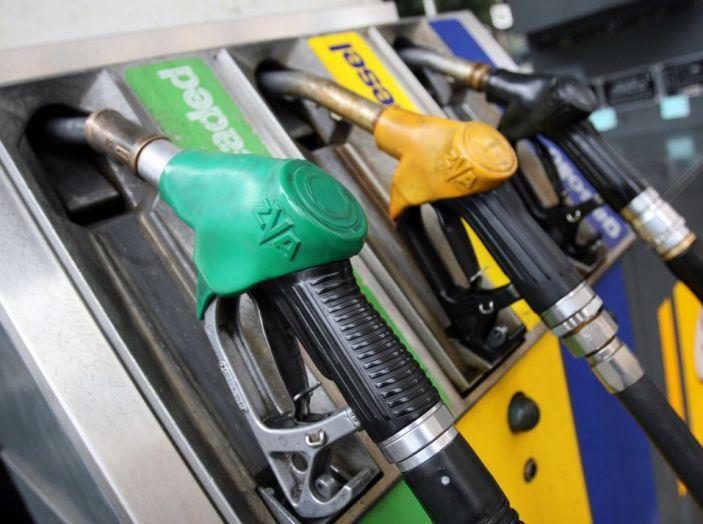 Scheda carburante: ecco come funziona! - Foto 7 di 10