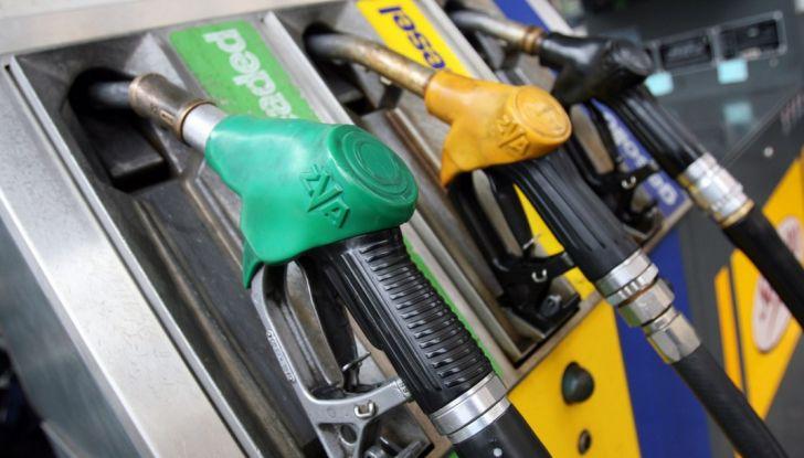 Dal 1° luglio 2018 scompare la carta carburante cartacea - Foto 7 di 10