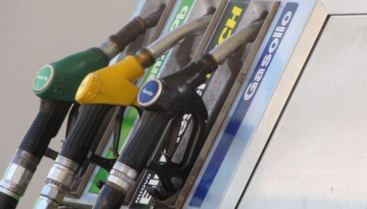 Scheda carburante: ecco come funziona! - Foto 8 di 10