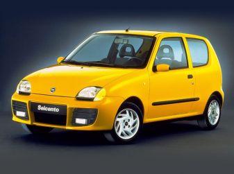 Fiat - Seicento