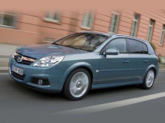 Opel - Signum